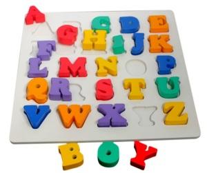 puzzle angka
